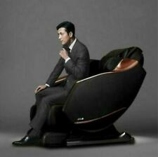 New Electric Full Body Shiatsu Massage Chair Recliner Zero Gravity Heat 77