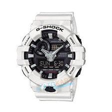 Brand New Casio G-Shock GA-700-7 Quartz Movement Watch