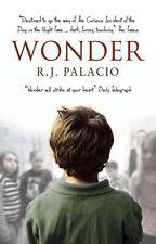 Wonder (Adulto Edición) por Palacio,R.j Nuevo Libro,(Libro en Rústica) Libre &
