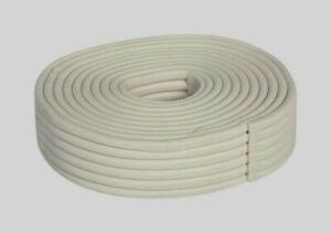 71505 M-D Building DOOR WINDOW Weatherstrip Caulking Cord Seals Draft Gaps 30 ft
