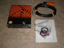 New! Efector 8036AC15NL3NBXX Capacitive Proximity Switch Sensor Free Shipping