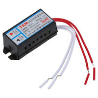 AC 220V uscita di 12V 20W Trasformatore elettronico LED U2I3