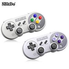 8Bitdo SN30/SF30 Pro Wireless Bluetooth Dualshock Gamepad Joystick for Nintendio
