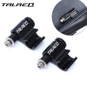 Bike Bicycle Hydraulic Brake Hose Holder Cable Line Guide Wire Clips Clamps