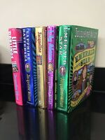 Jaqueline Wilson Hardback Book Set Kids Books Bundle Childrens Girls Job Lot