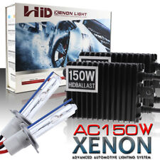 AC 150W High Power HID Xenon Light Kit for GMC Sierra 1500 2500 HD 9006 H11 880