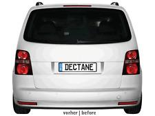 Fanali posteriori LITEC LED VW Touran 2003+ crystal