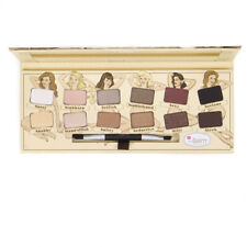 The Balm Brown Eyeshadow Palette Set Nude Tude