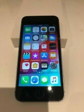 Apple iPhone 5s - 16GB - Space Grey (Network 3) A1457 **6 MONTH WARRANTY**