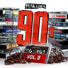 Punk Goes 90's: Vol. 2 - Various Artists (NEW CD)