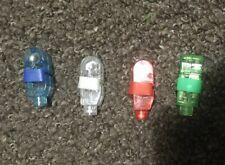 10 X Premium Finger Lights (Pack of 10 )Multi Colour Light Fingers Beams