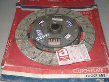 NOS CLUTCH PLATE UNIPART BOXED  GCP273 ROVER SD1 2000 / AMBASSADOR