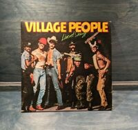 Village People - Live And Sleazy 2LP