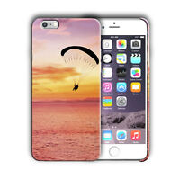 Extreme Sports Skydiving Iphone 4 4s 5 5s 5c SE 6 6s 7 + Plus Case Cover 01