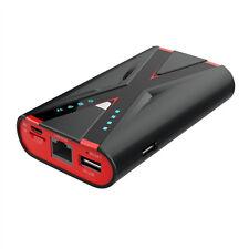 "Router mobile Powerbank 7800mah memoria con LAN WLAN WiFi 3g/LTE ""mopoer"""