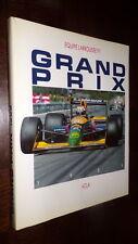 GRAND PRIX 1989 - Equipe Larrousse F1 - Formule 1