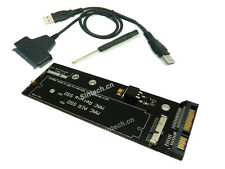 2012 Year MACBOOK Pro MC975 MC976+Air MD223 224 231 232 ssd SATA card+USB cable