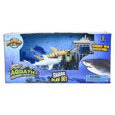 Shark toys jouet figurines Lot de 6-Achat direct auprès de l/'importateur UK,