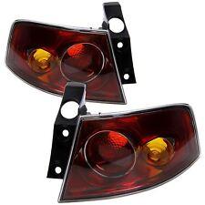 SEAT IBIZA MK4 10/2002-2008 REAR TAIL LIGHTS 1 PAIR O/S & N/S