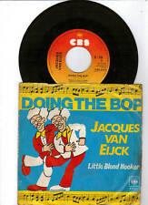 Jacques Van Eijck  -   Doing the Bop