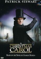 Christmas Carol (1999) [New DVD]