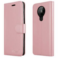 For NOKIA 5.3 Phone Case Flip Leather Card Wallet Stand Cover For Nokia 5.3