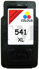 CL-541 XL Colour Remanufactured Ink Cartridge For Canon Pixma MG4200 Printers