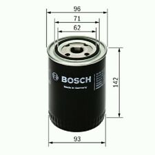 0451104066 BOSCH OIL FILTER P4066 [FILTERS - OIL] BRAND NEW GENUINE PART