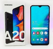 UNLOCKED Samsung Galaxy A20 SM-A205GN/DS 6.4-Inch 32gb Dual SIM GSM Smartphone