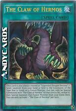 ENG The Claw of Hermos / Artiglio ☻ Ultra Rara ☻ DRL3 EN067 ☻ YUGIOH ANDYCARDS