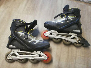 Rollerblade Specialized S