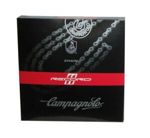 Campagnolo Record Ultralink 11-fach Chain 114 Links