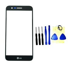 Replacement Front Outer Screen Glass Lens + Tools For LG K20 Plus TP260 MP260 US