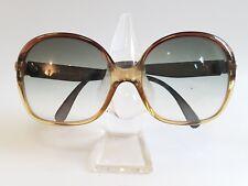 Christian Dior Sunglasses True Vintage 1960's Lunettes De Soleil Celebrities #10