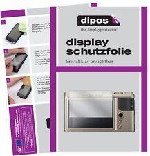 6x Fujifilm xf10 Pellicola Protettiva Proteggi Schermo Chiaro Pellicola Protezione Display dipos