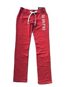 Abercrombie & Fitch Skinny Sweatpants (XS)