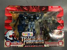 Transformers ROTF Master of Metallikato: Autobot Whirl & Bludgeon TRU Excl Set