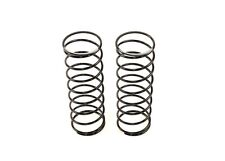 TD330188 SHOCK SPRINGS: FRONT GREY (2PCS) DEX408 DNX408 TEAM DURANGO