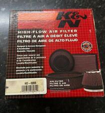 HD-8899 K&N Air Filter H/D TWIN CAM F/I 99-01 (KN High Flow Air Filter) HARLEY