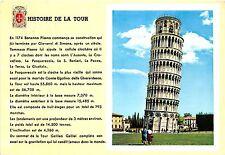 BG6657 historie de la tour pisa    italy