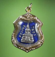 BEAUTIFUL THAI BUDDHA AMULET LP SOTHORN VERY REAL RARE !!!