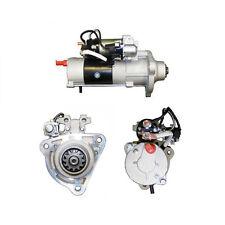 Fits VOLVO TRUCK FH 520 Starter Motor 2005-On - 18988UK