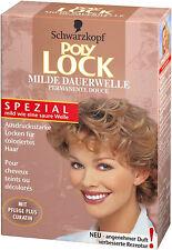 Poly Lock Milde Dauerwelle / Spezial Mild Wie Eine Saure Welle/ Für Ausdruckssta