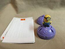 Despicable Me 2 Battle Pods Game Minion Mini Figure Loose Totally Carl #2