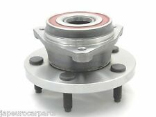For JEEP GRAND CHEROKEE 99-05 FRONT AXLE WHEEL HUB BEARING ASSEMBLY COMPLETE