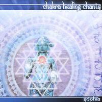 Chakra Healing Chants by