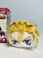 Jojo's bizarre adventure Golden Wind Hugo Potekoro Plush Mascot 8cm