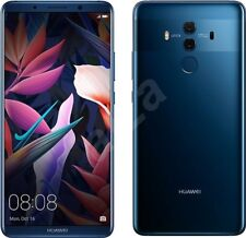 Huawei Mate 10 Pro 4G 128GB Blu - Smartphones