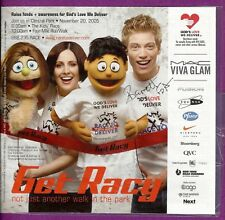 BARRETT FOA of TV's NCIS and B'way's hit musical Avenue Q signed in-person