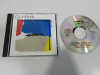 GENESIS Abacab CD Holland Edition Virgin First Press 1978